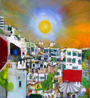 Tel aviv #01