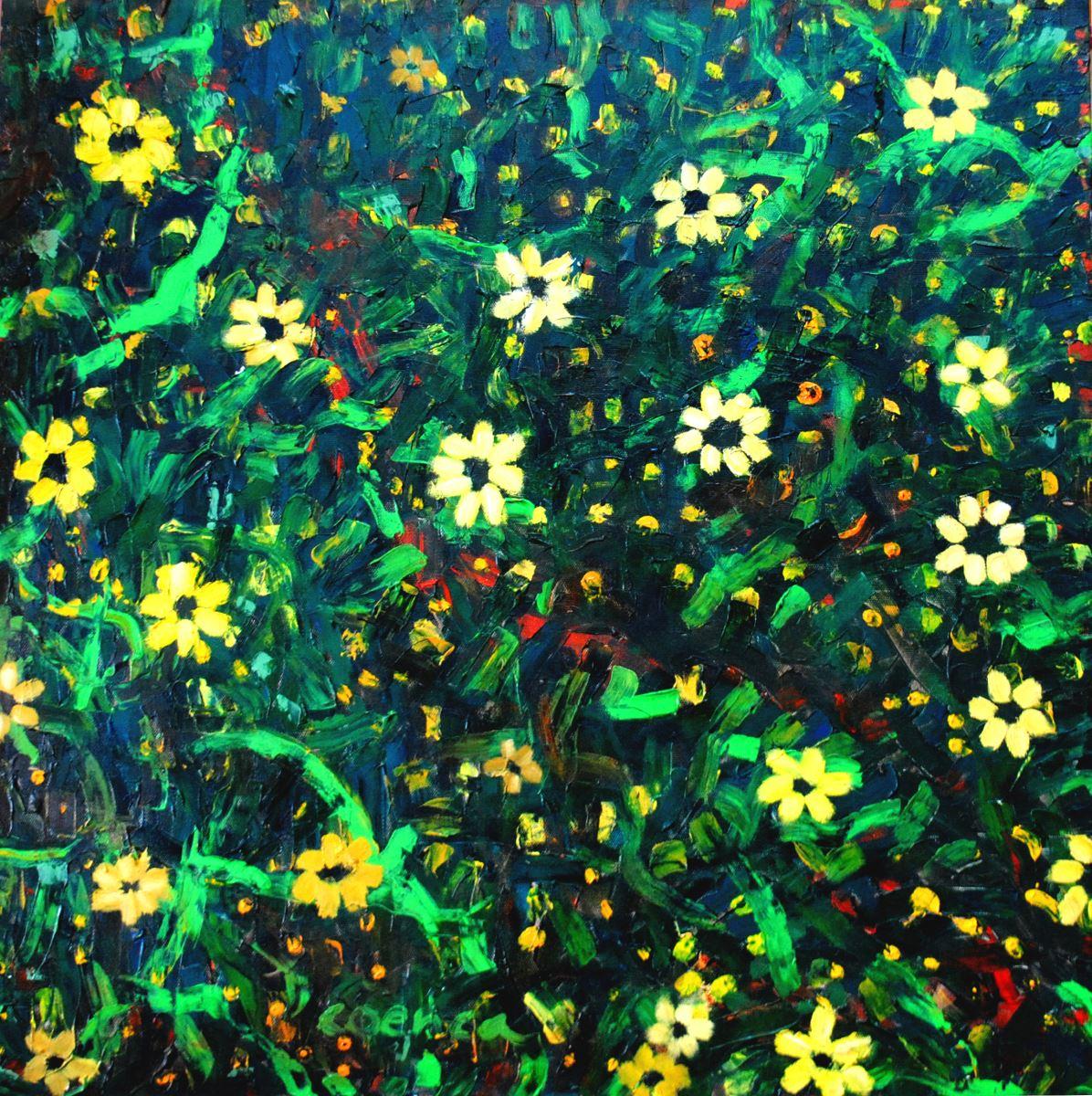 Sunflowers #01